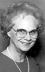 Lucille <i>Smith</i> Barker