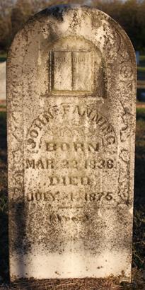 John Fanning