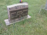 Samuel Herman Monroe