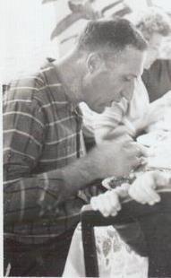 Douglas Lee Moutardier, Sr