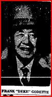 John Franklin Deke Godette