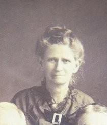 Margaret Matilda Maggie <i>Gladdish</i> Ballowe