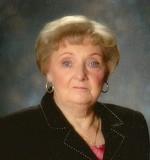 Ethel <i>Spence</i> Forrest