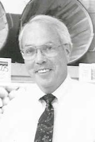 John Michael Mike Anderson