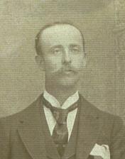 Thomas Lycurgus Hughey