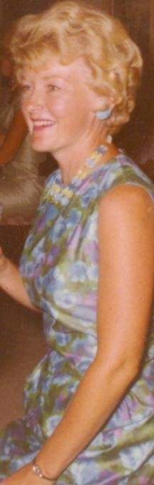 Joan Haviland Warren