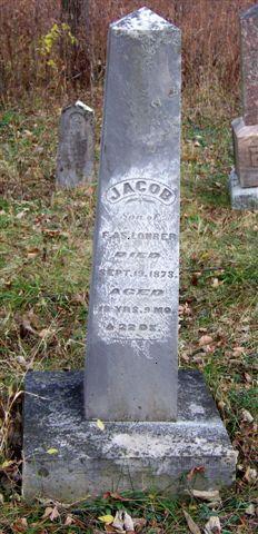 Jacob Lohrer