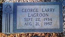 George Larry Lagroon