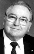 Eugene Sanders Bowers