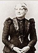 Anna E. <i>Bissell</i> Haight