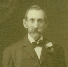 Pvt Crawford Dobson