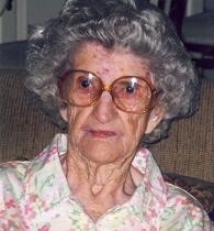 Beatrice W. <i>Bradshaw</i> Strickland