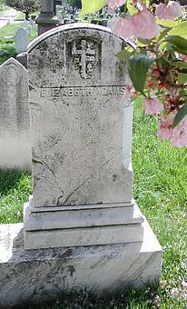 Elizabeth H. Adams