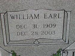 William Earl Lindsey