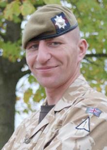 Sgt John Paxton Amer