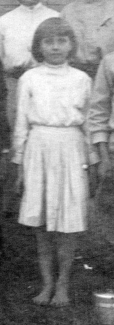 Alma Jackson <i>Northington</i> Bussells