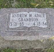 Andrew M. Adair