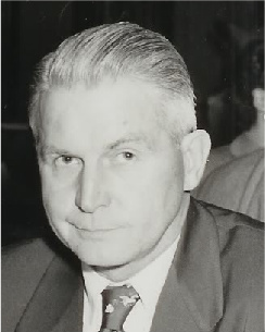 Charles Bismark Ames, Jr