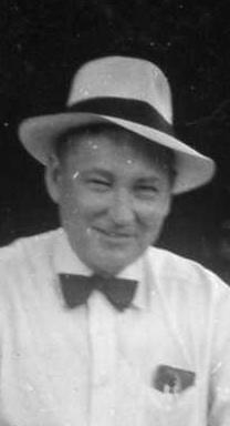 Alonzo Clifford Cohen