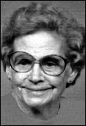 Blanche R <i>Williams</i> Blubaugh
