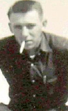 Sgt Joseph Tatem Benton