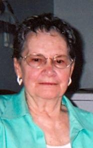 Marjorie <i>Jolley</i> Hilligoss