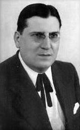 Augusto Berto