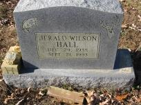 Jerald Wilson Hall
