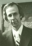 Rev Uriel Lorenzo Harshfield