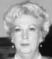 Marcella Rose <i>Brodbeck</i> Bower