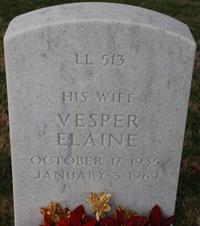 Vesper Elaine <i>Cheatham</i> Fuqua
