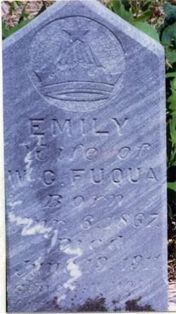 Emily <i>Knight</i> Fuqua