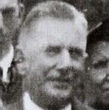 Merle Raymond Brown
