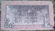 Bonnie Lou Allison