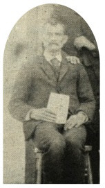 James M McKinney