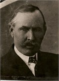 Silas Brinkerhoff