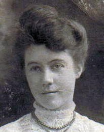 Gertrude Gerty <i>Bridge</i> Aegerter