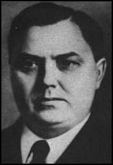 Georgi Maksimilianovich Malenkov