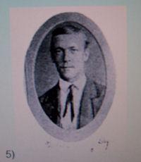 Charles Godfrey De Friez Jarvis