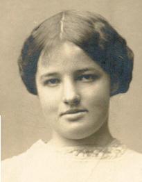 Stella Penney Boren
