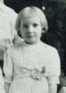 Henrietta Brand