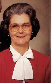 Lola IvaNell Nell <i>McKissack</i> Blanton