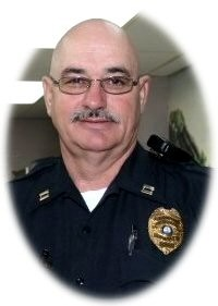 Capt Dennis Darrell Cagle