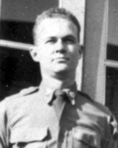 Corp Gary Newton Parker