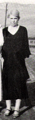 Nellie L <i>Spencer</i> Anderson