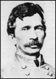 Henry W Allen