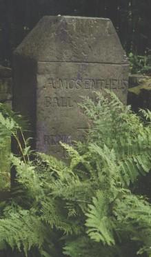 Amos Entheus Ball