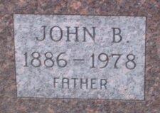 John Berthold McKee