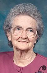 Mildred V <i>Gates</i> Johnson