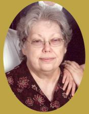 Flossie Marie Sickle <i>Perkins</i> Geyman